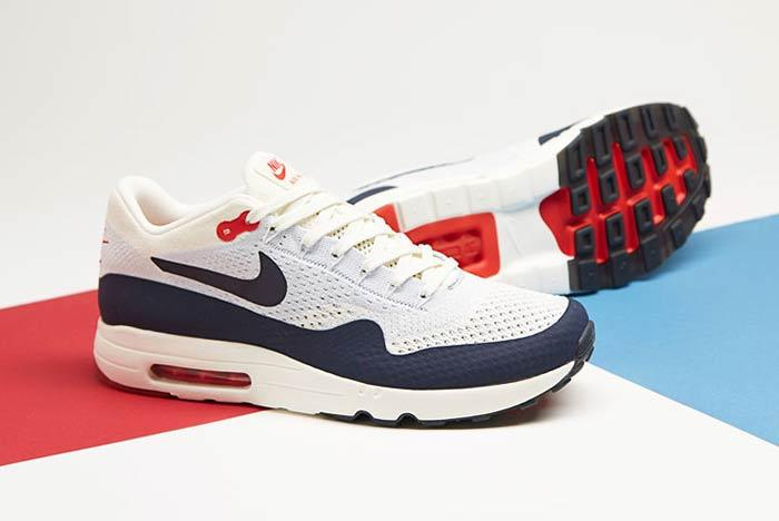 Nike Air Max 1 Ultra 2 0 Flyknit Usa 1