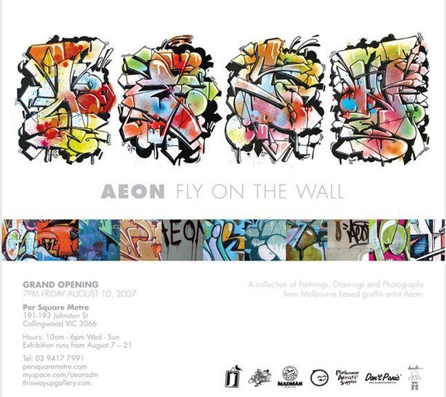 Aeon Fly Exhibiiton 1
