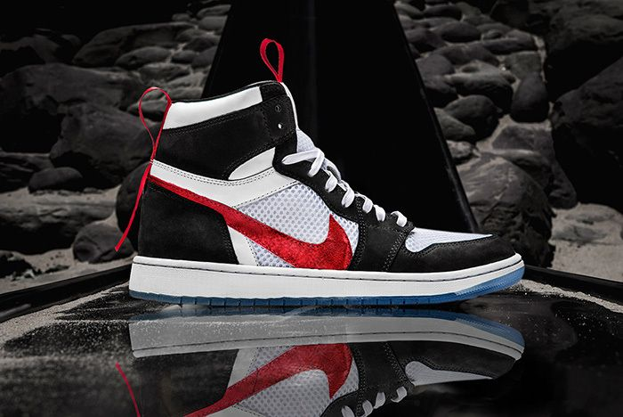 Shoe Surgeon Air Jordan 1 Mars Yard 1