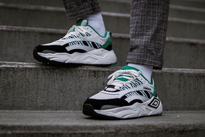 Werder Bremen X Umbro Neptune Collaboration Hero 13