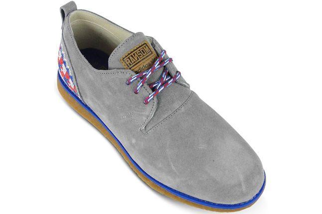 Ransom Adidas Originals Alan Crepe Cs 09 1