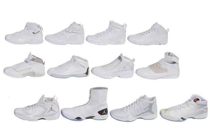 Huge One Of A Kind Air Jordan Kobe Retirement Pack Up For Grabs15