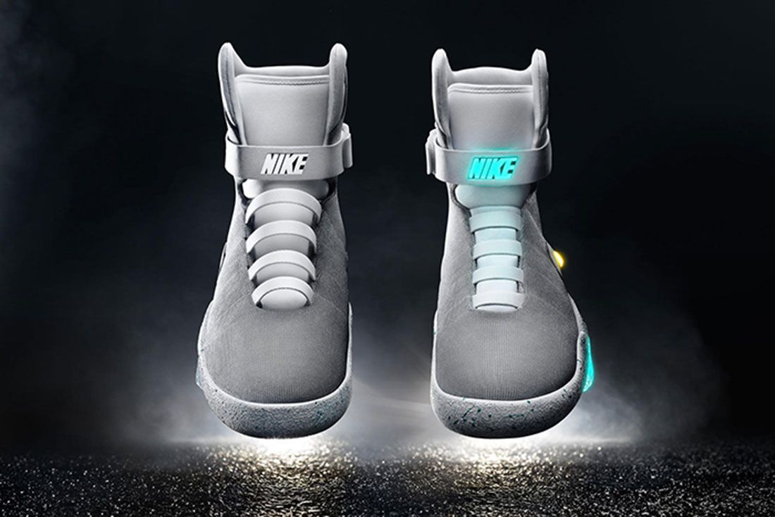 Nike Mag 2