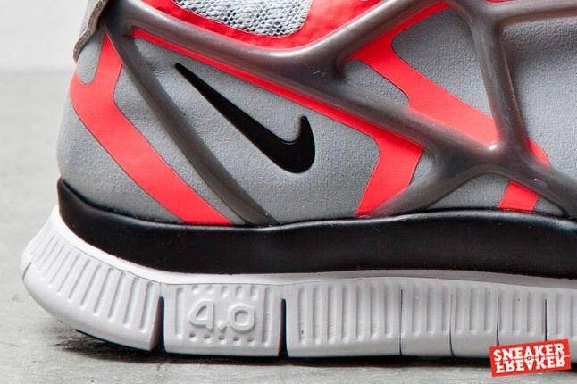 Nike Free Alt Closure Run Pink 1 Det
