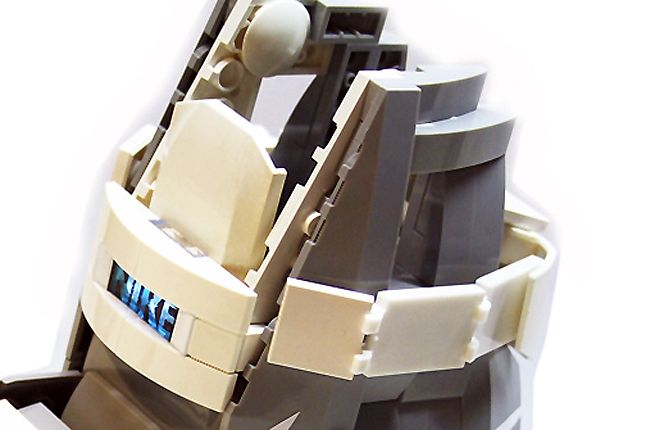 Lego Nike Mag 2 1 1