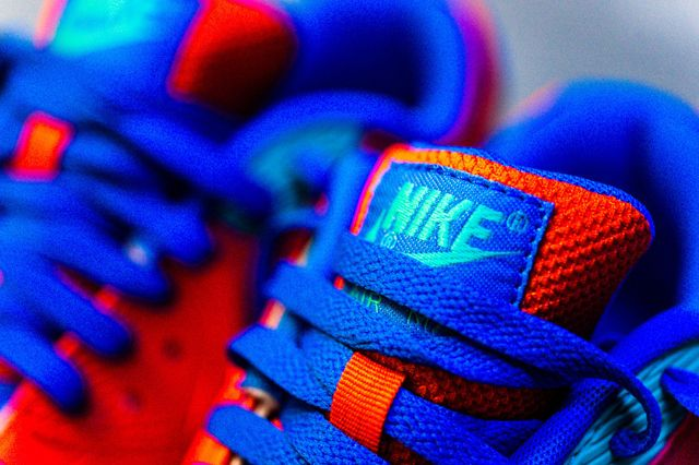 Nike Air Max 90 Team Orange Bamboo Bump 4