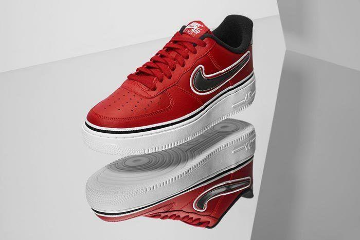 Nike Af1 Holiday 8