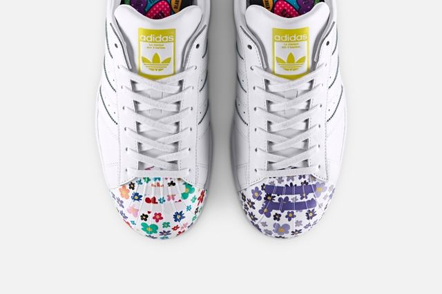 Adidas Originals Pharrell Williams Supershell Pharrrell 4