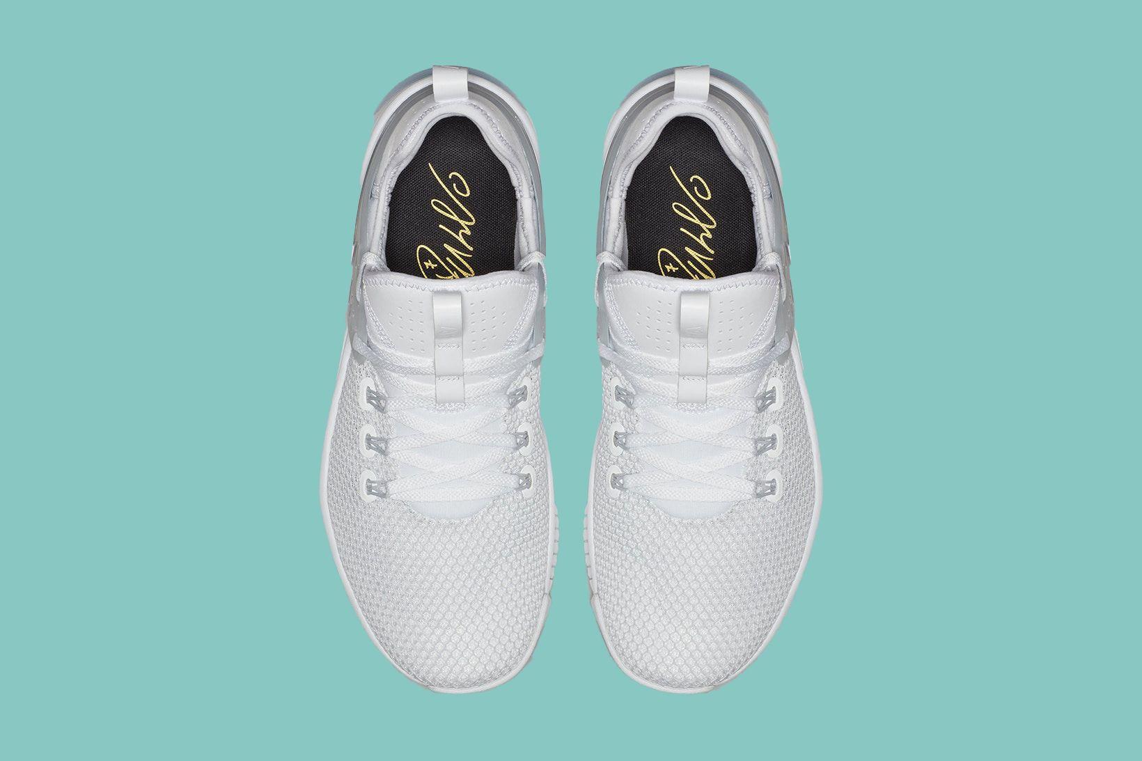 Cristiano Ronaldo Nike Free Cr7 X Metcon 2 Sneaker Freaker