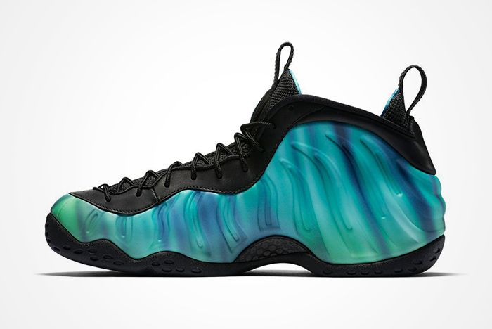 Nike Air Foamposite One Northern Lights11