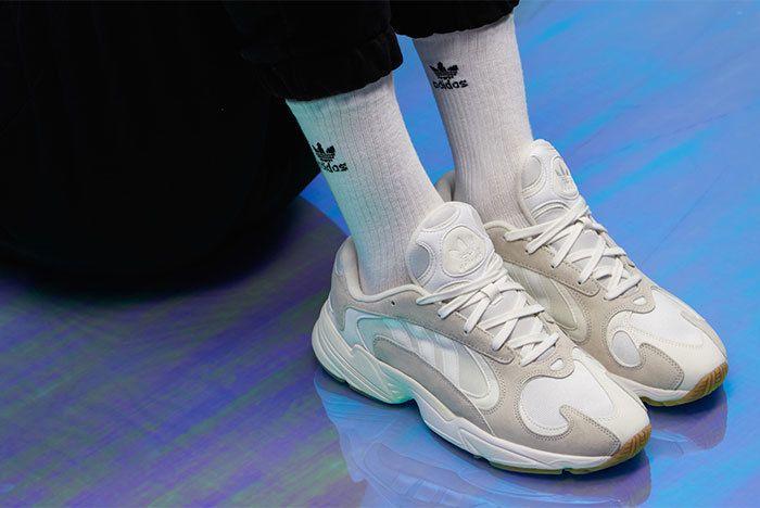 Adidas Yung 1 Wardrobe Outfit 7