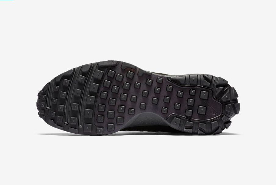 Nike Talaria Flyknit Black 2