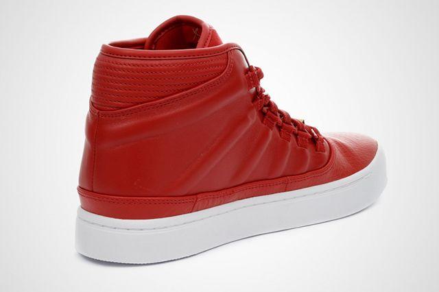 Nike Jordan Westbrook 0 Red 4