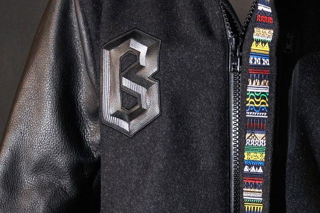 Black History Month Nike Jacket Logo 1