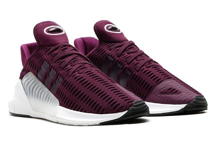 Adidas Climacool 02 17 Womens Berry 1