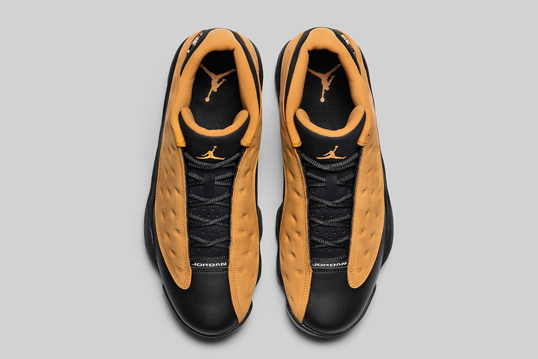 Air Jordan 13 Low Chutney4