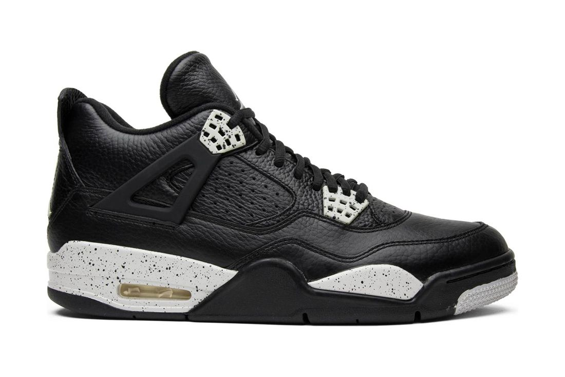 Oreo Air Jordan 4 Best Greatest Ever All Time Feature