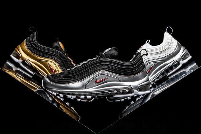Nike Air Max 97 B Sides Pack 1