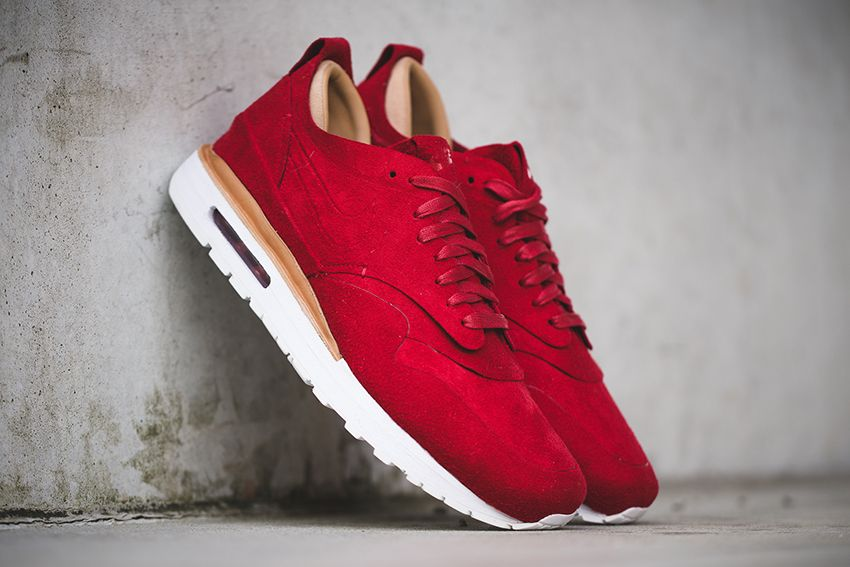 Air Max 1 Royal Gym Red7