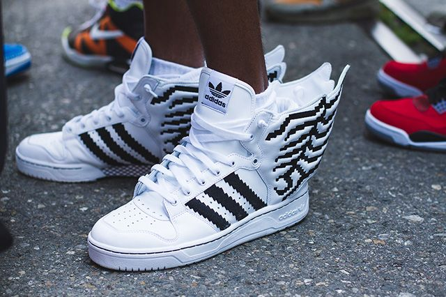 Sneakerness Zurich 2014 Recap 89