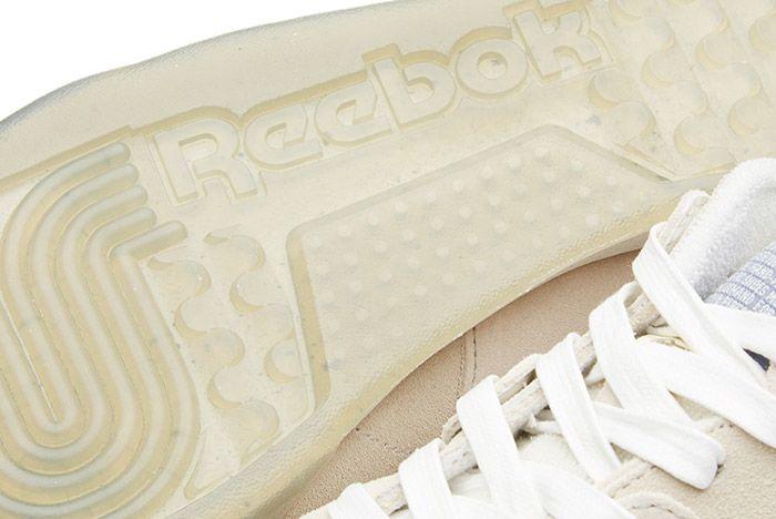 Reebok Garbstore Workout Low Plus Off White Cleat Grey 1