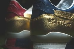 Ronnie Fieg X Asics Gel Lyte Iii Metallic Gold 620X620