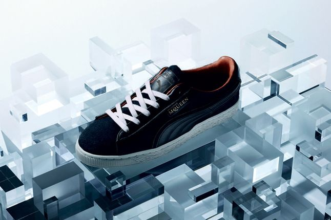 Puma Black Label By Alexander Mcqueen 2013 Fall Winter Collection 3 1