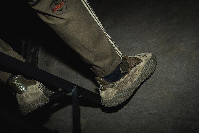 An On Foot Look At Neighborhoods Latest Adidas Colab 14