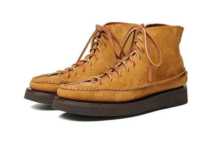 Yuketen Fw18 Footwear 6