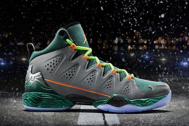 Jordan Brand Christmas Pack Melo M10 2