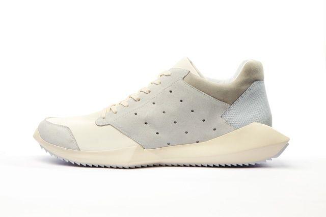 Adidas By Rick Owens Tech Runner 1
