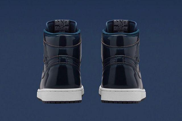 Dsm X Air Jordan 1