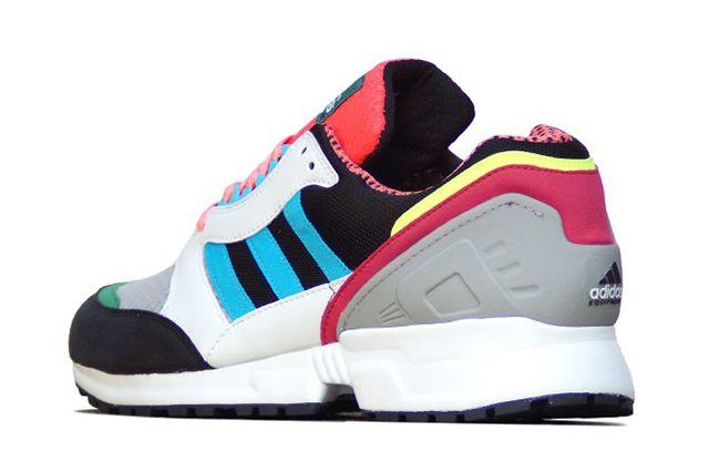 Adidas Eqt Running Cushion 91 Oddity Pack 1