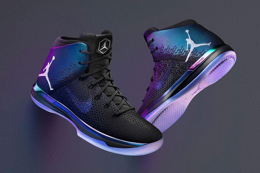 Air Jordan Gotta Shine Collection 5