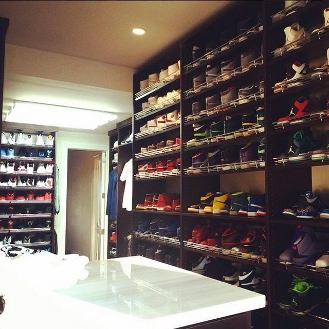 Sneaker Room Ray Allen 2