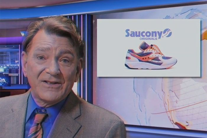 Saucony Aya News Report