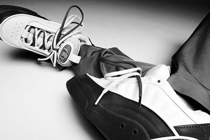 Eytys Harmony Spring Summer 2020 Sneaker Release Hero Shot 4