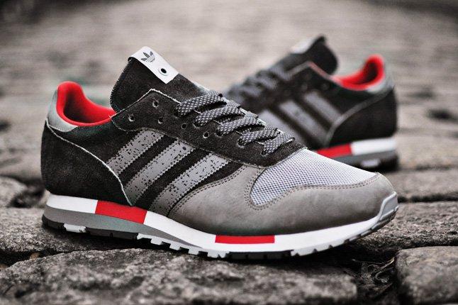 Hanon Adidas Consortium Cntr Pair 1