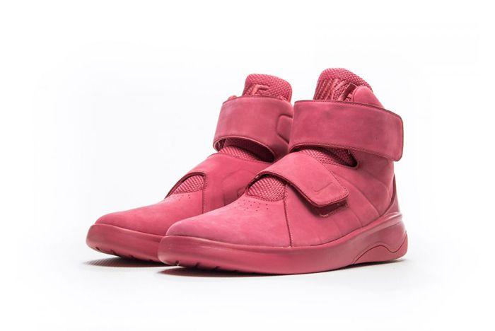 Nike Marxman Premium Terra Red 2