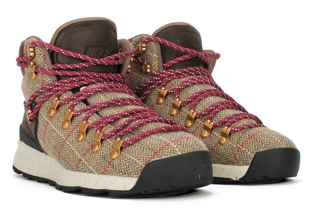 Nike Astoria Harringbone Tweed 1