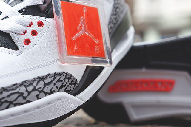 Air Jordan 3 Infrared 23 3
