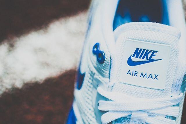 Nike Wmns Air Max Lunar1 Game Royal 2