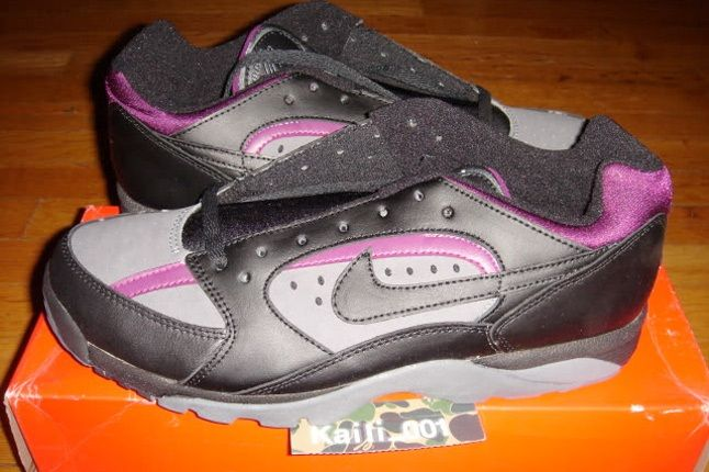 Nike Air Trainer Accel Low 1