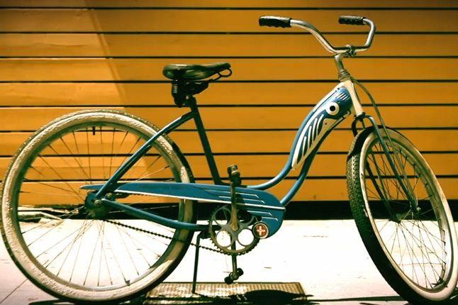 K Swiss Bikes 4 1