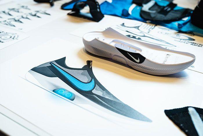 Nike Adapt Bb Up Close Sneaker Freaker10