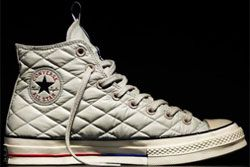 Coverse Chuck Taylor All Star Hi Grey Mornwhite Thumb