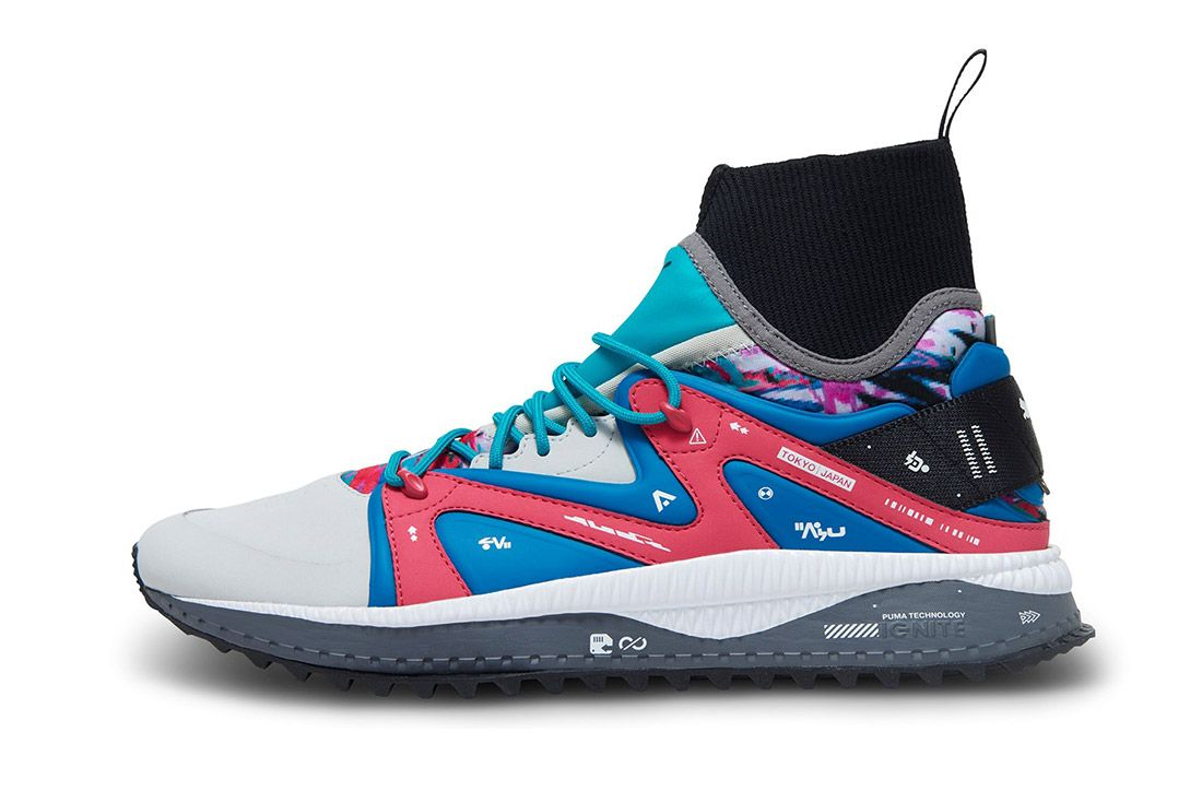 Graphers Rock Puma Tsugi Kori Sneaker Freaker 2