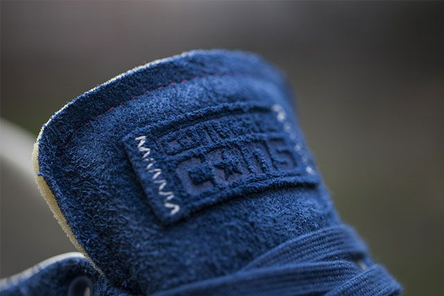 Foot Patrol X Converse Cons Breakpoint 10