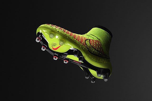 Nike Football Summer Boot Collection Magista Sole
