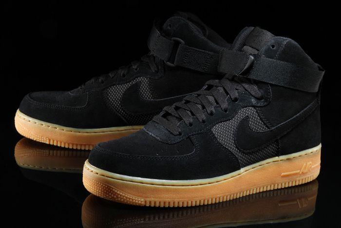 Nike Air Force 1 High 07 Lv8 2